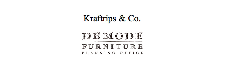 KRAFTRIPS / クラフトリップス