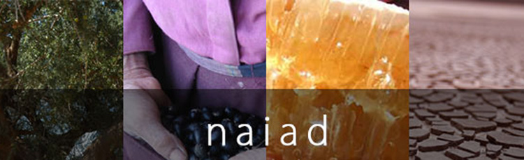 naiad / ナイアード