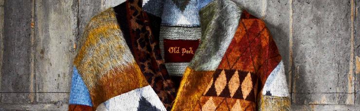 Old Park / オールドパーク