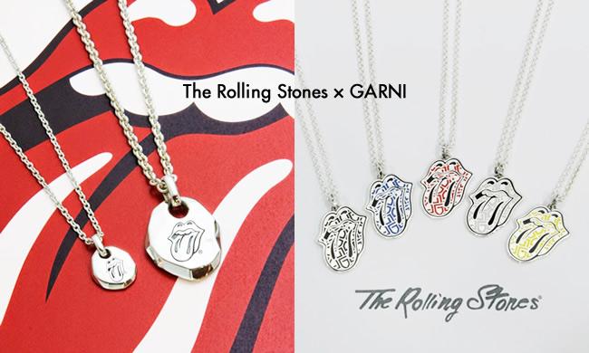 The Rolling Stones �� GARNI