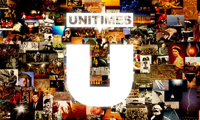UNITIMES TEE�����䥹������