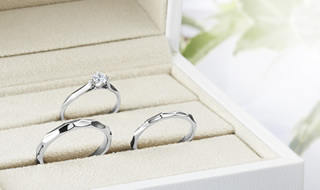 GARNI LOVE RING / ����˥�֥�� �뺧����