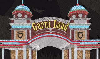 GARNI / ガルニ